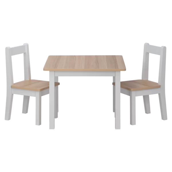 Groovy Aldusa Rectangle Kids Table Chair Set Playroom In 2019 Pdpeps Interior Chair Design Pdpepsorg