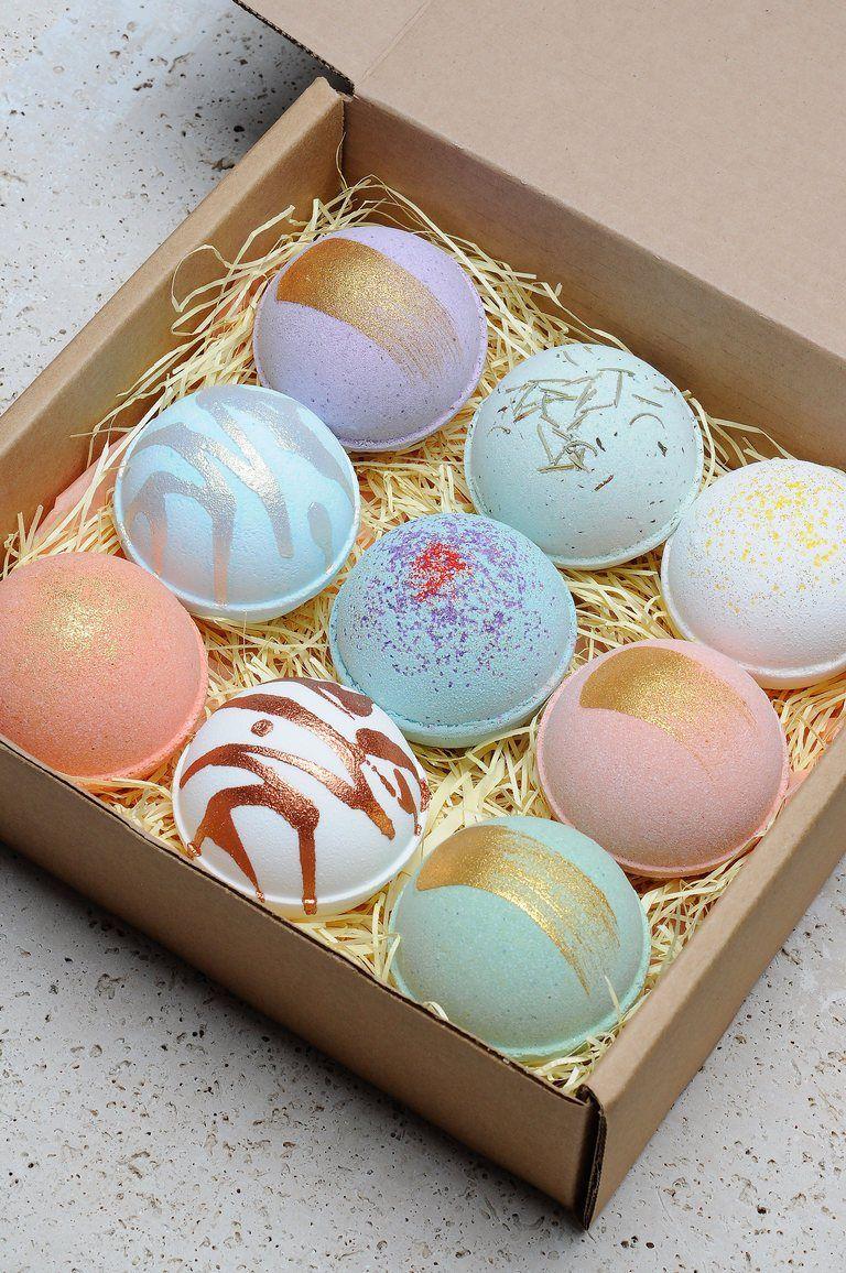 Coolest bath bomb gift ideas 12