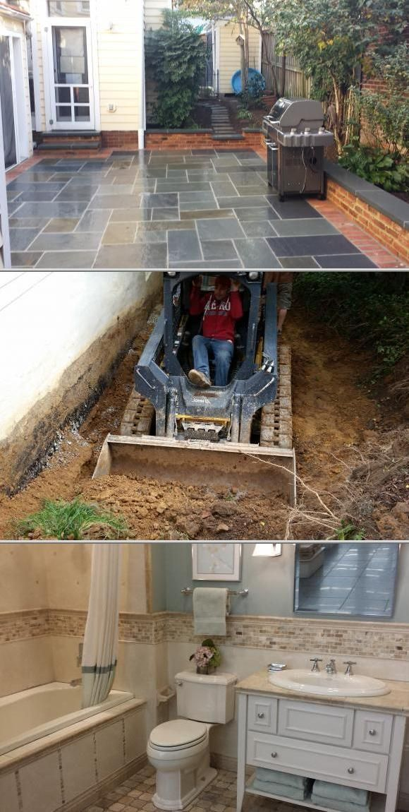 American Home Hardscape Llc Has Some Of The Best Contractors That Provide Kitchen And Bathro Bathroom Remodeling Services Kitchen Bathroom Remodel Hardscape
