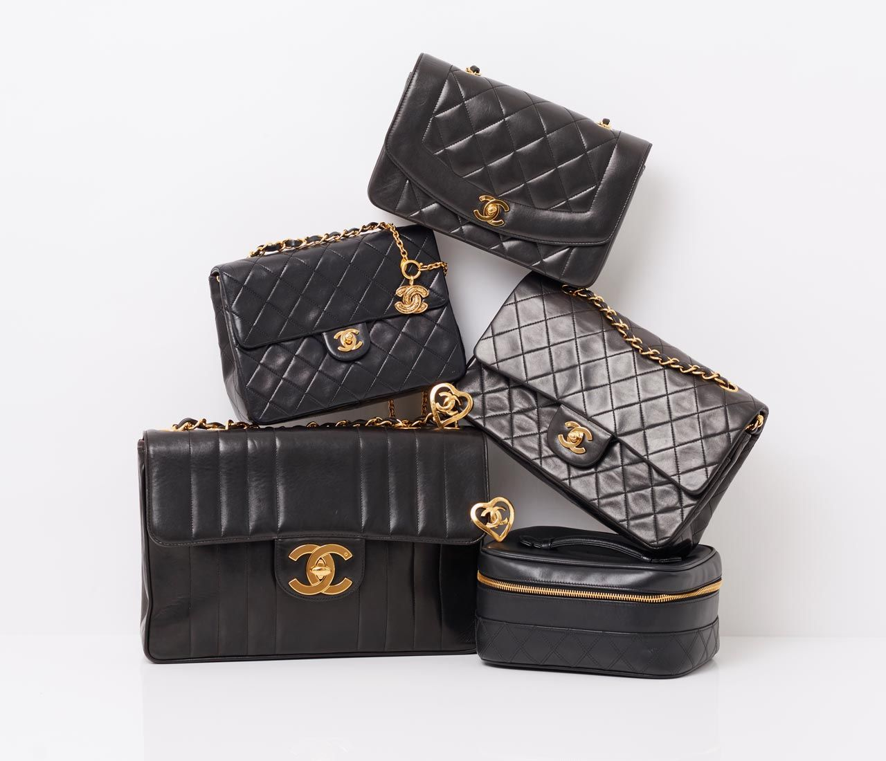 ddc037dd93f324 Vintage Heirloom - Finest Chanel bags & designer accessories | Coco ...