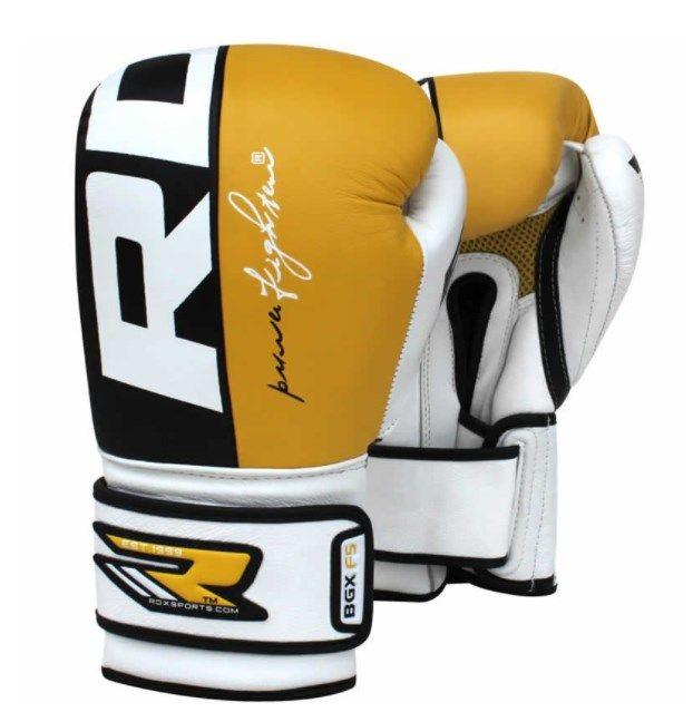 Yellow Boxing Training Gloves Training Gloves Boxing Training Gloves Ufc Equipment