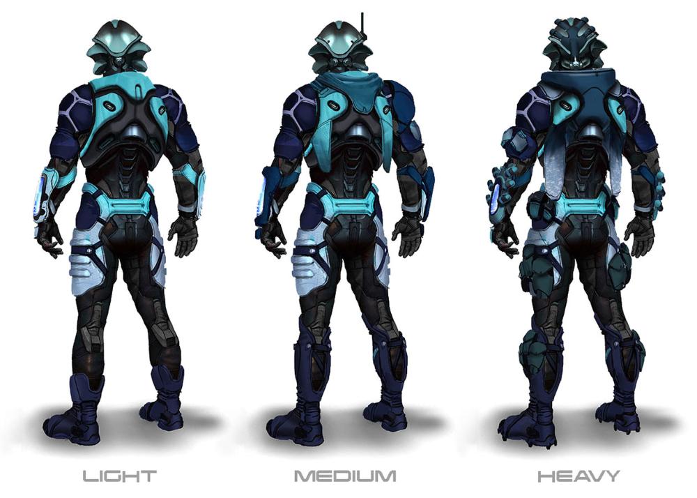 Ryder S Angara Armor Backside Art Mass Effect Andromeda Art Gallery Mass Effect Ryder Mass Effect Art Mass Effect
