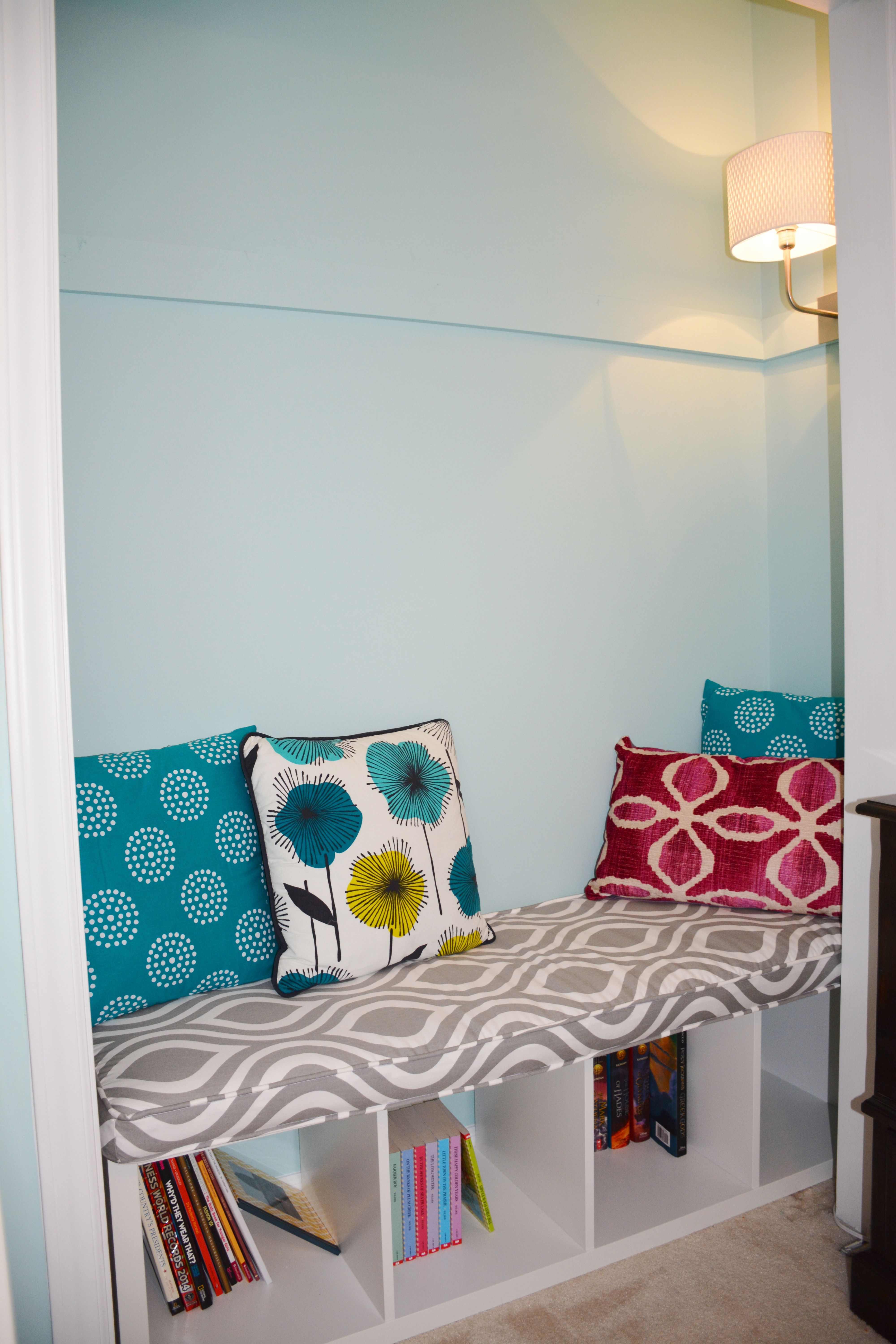 Pin By Cynthia Hall On Tween Girl Bedroom Reading Nook
