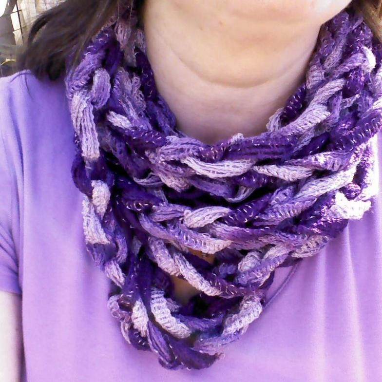 chained scarves | Chained Sashay Scarves $15.00 (Contact us for all ...
