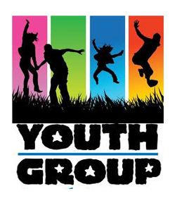 Image result for church youth group clip art