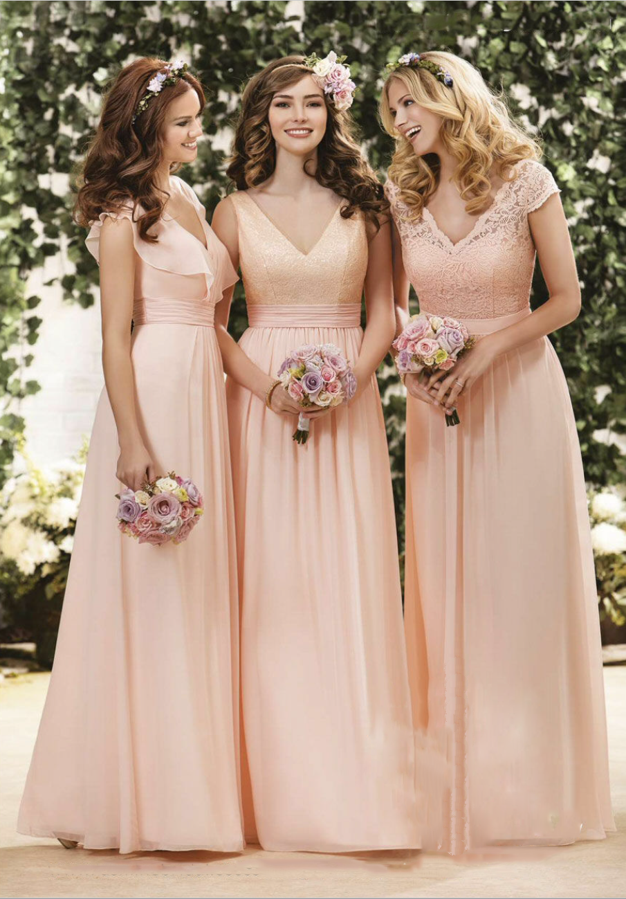 Gorgeous bridesmaid dresses that will make your bridesmaid happy gorgeous bridesmaid dresses that will make your bridesmaid happy ombrellifo Image collections