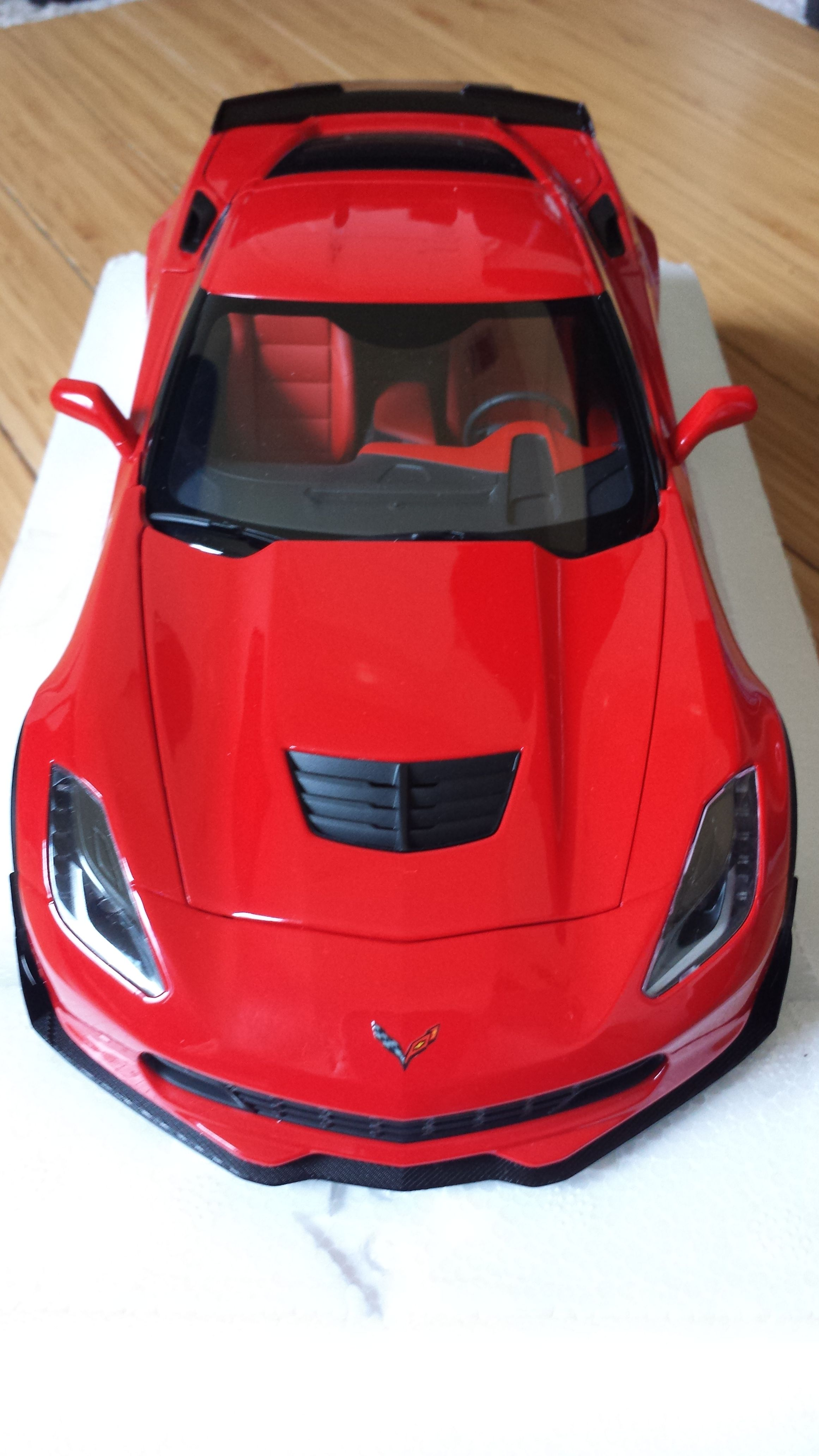 Pin On 1 18 Scale Diecast Composite Cars And Beyond