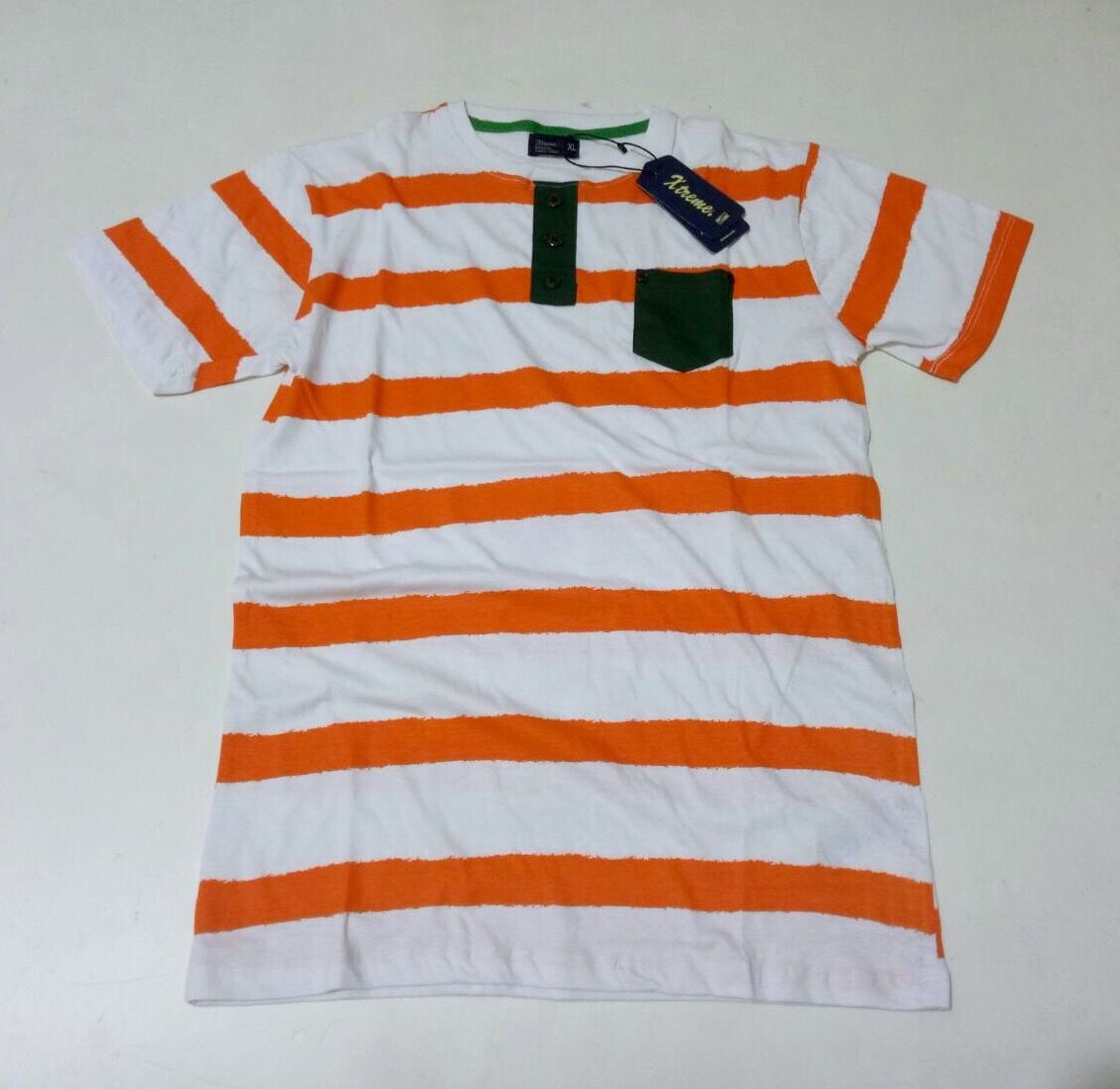 1cee1822 Branded short sleeve cotton t shirts from MinMax Textile. Offer t-shirts  direct from