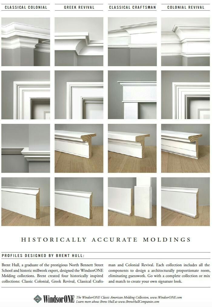 27 Best Baseboard Style Ideas Remodel Pictures Baseboard Styles Moldings And Trim House Trim