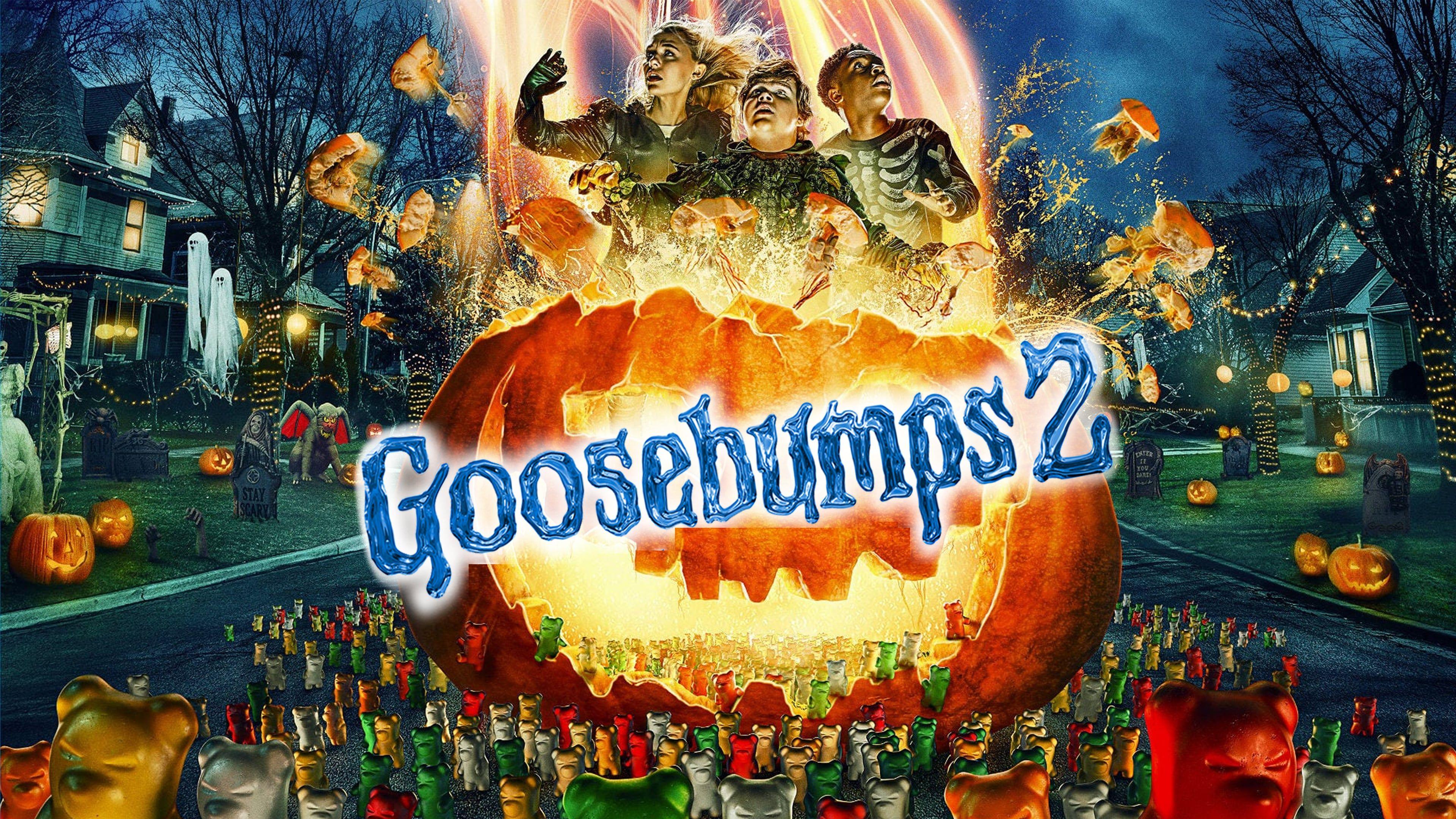 Watch Goosebumps 2: Haunted Halloween 2020 Online Free La noche de Halloween cobra vida en esta nueva comedia de