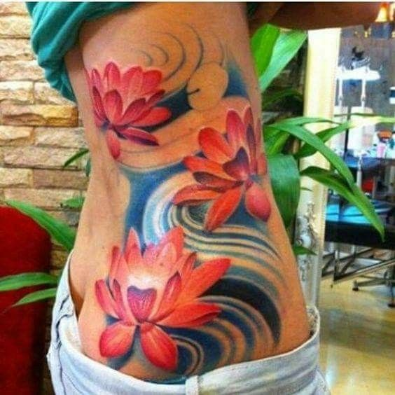 Pin on Tatuaje remolino