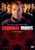Mentes Criminales Criminal Minds Season 1 Criminal Minds Criminal Minds Cast