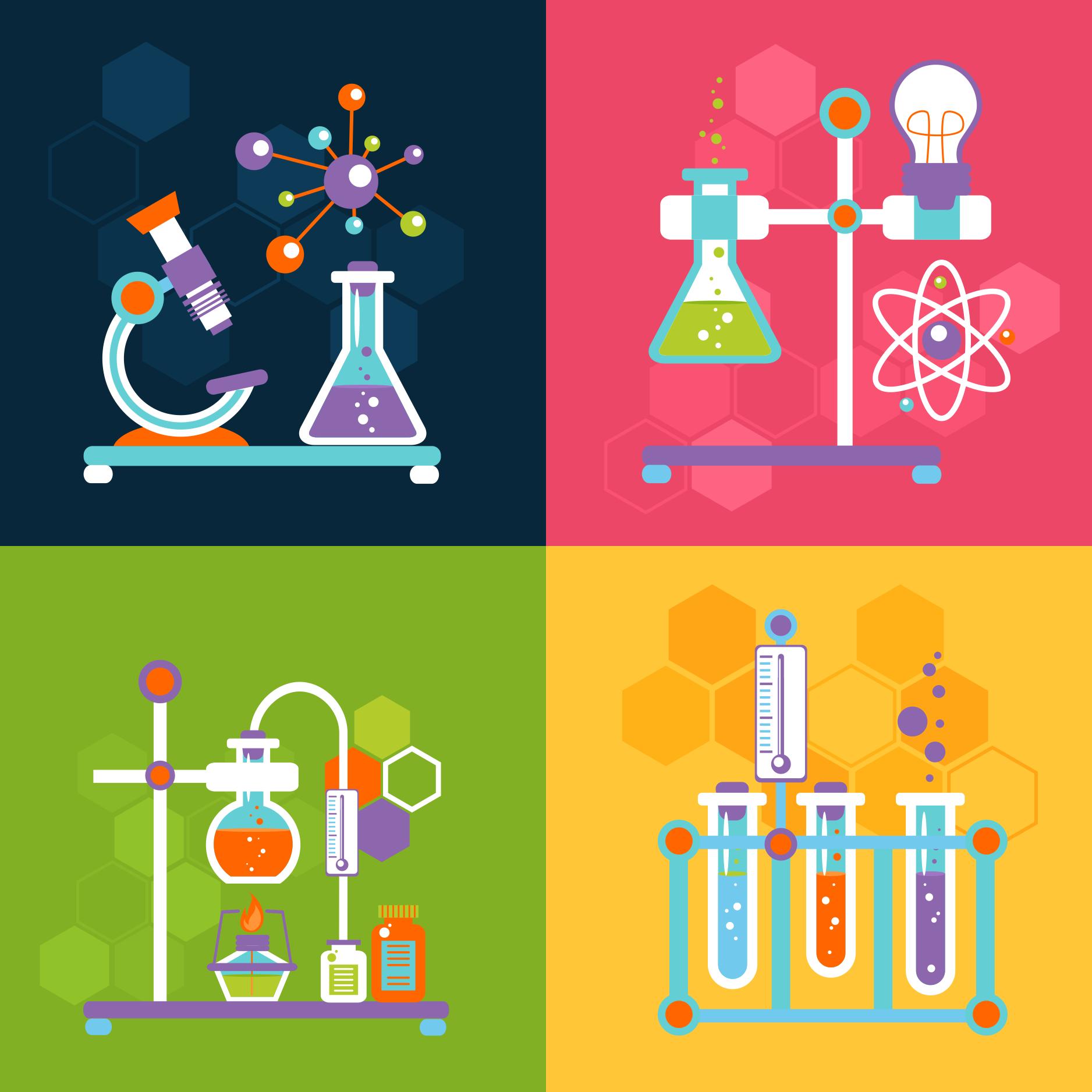 Ejemplos De Fenomenos Fisicoquimicos Fisicoquimica Quimica Ciencia De Los Materiales