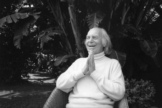 La Atención es el verdadero estado de la mente,  libre de voluntad.   Jean Klein