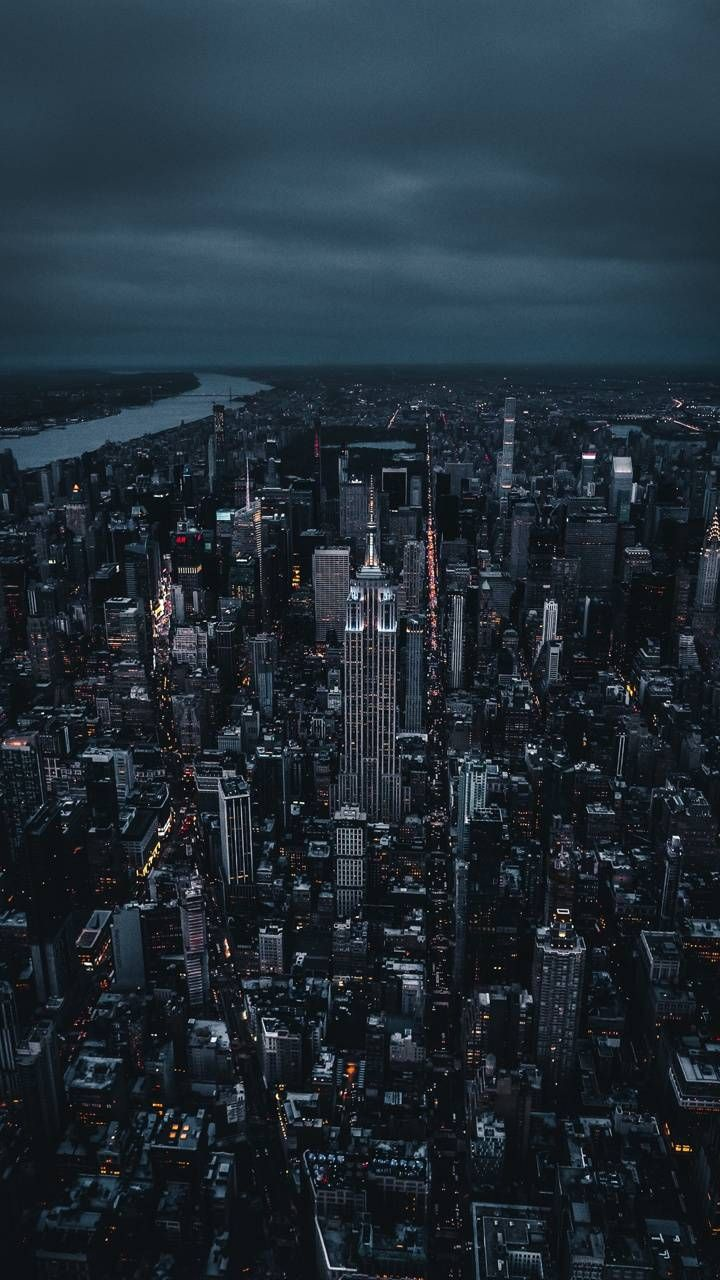 New York City wallpaper by AbdxllahM - ed - Free on ZEDGE™