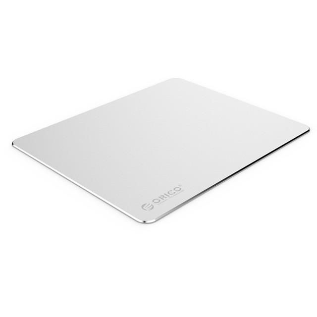 Real Aluminum Mouse Pad