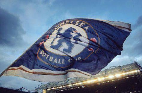 One more win !!!! Come on Chelsea!!!! #KTBFFH