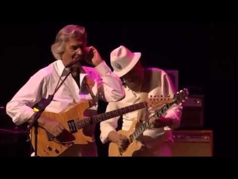 Carlos Santana & John McLaughlin - A Love Supreme - YouTube