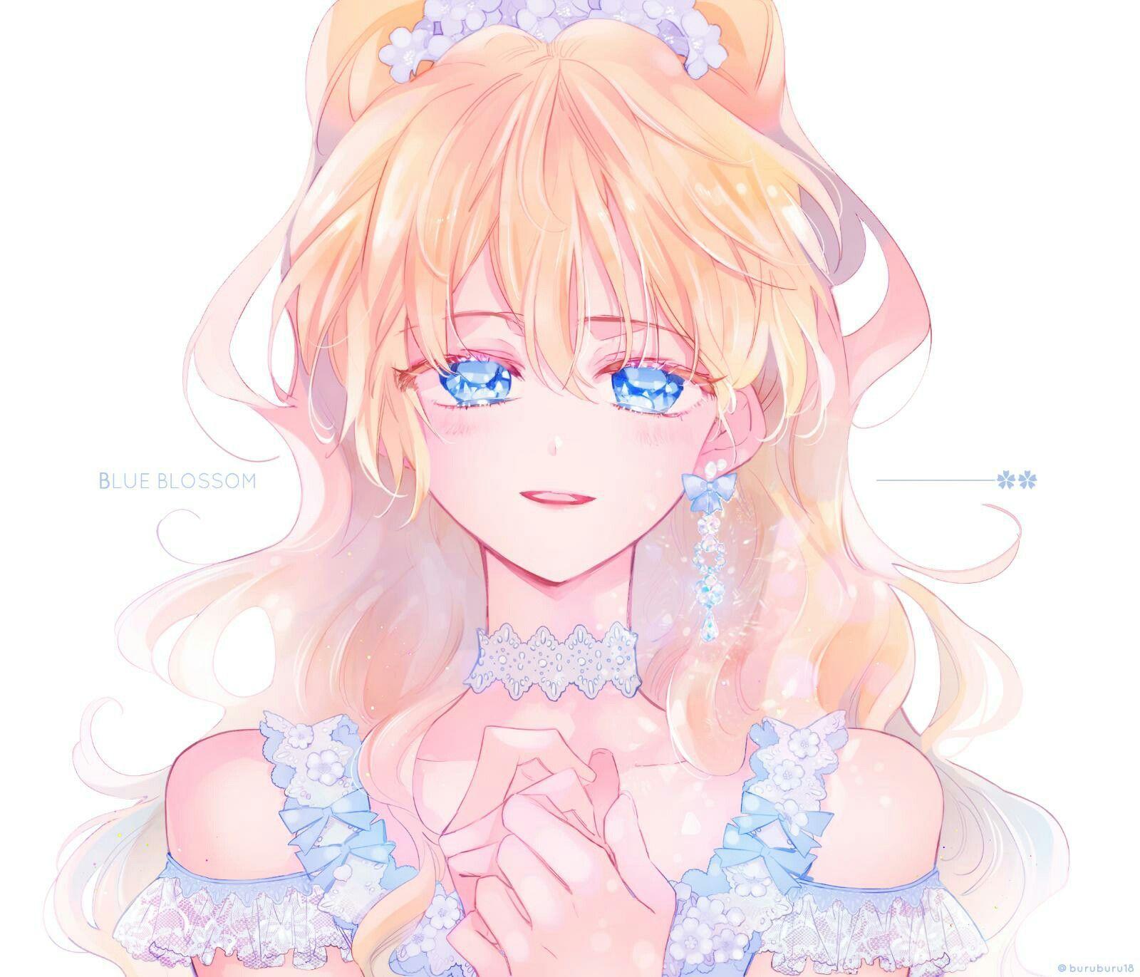 Anthanacia Gambar, Gambar anime, Seni manga