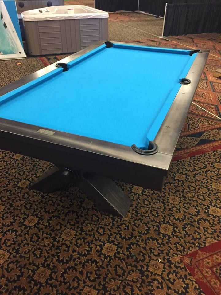 Bon One Of The Many Pool Tables Available At Billiard Factory Http://www. BilliardFactory.com/Pool Tables