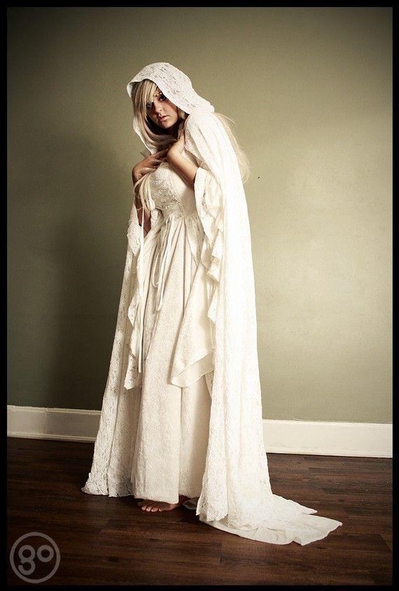 Medieval Wedding Gown   My dreams   Pinterest   Medieval wedding ...