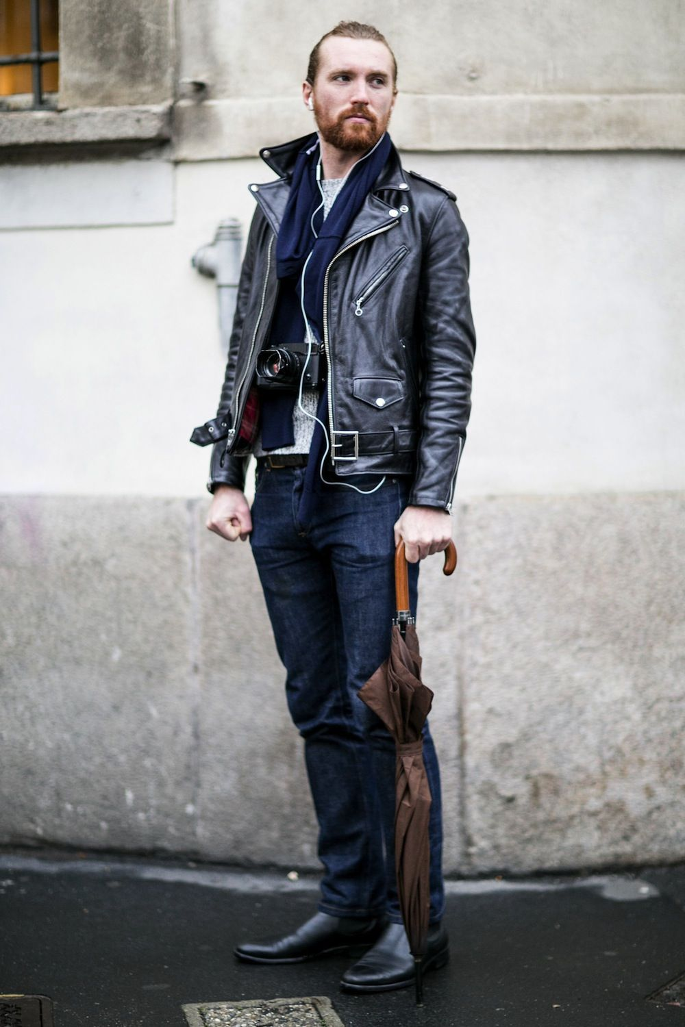 50 of the Best Street Style Snaps from Milan Men's Fashion