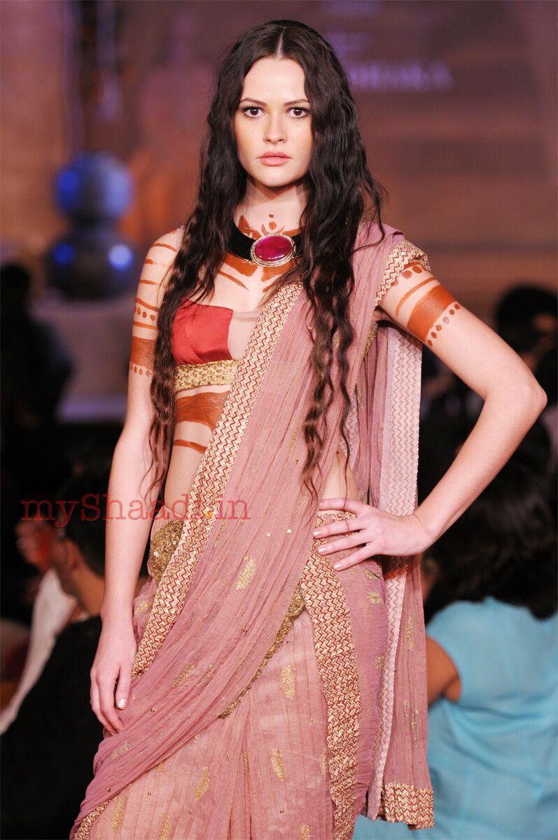 Rina dhaka indian bridal wear blouse design pinterest indian