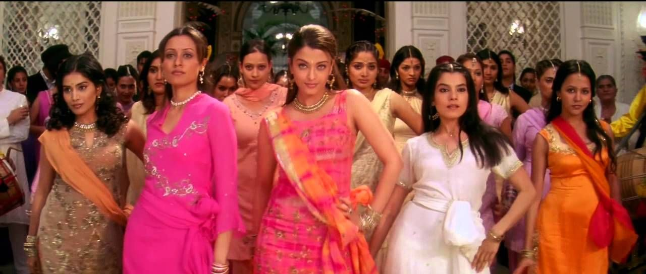 Bride And Prejudice Balle HD