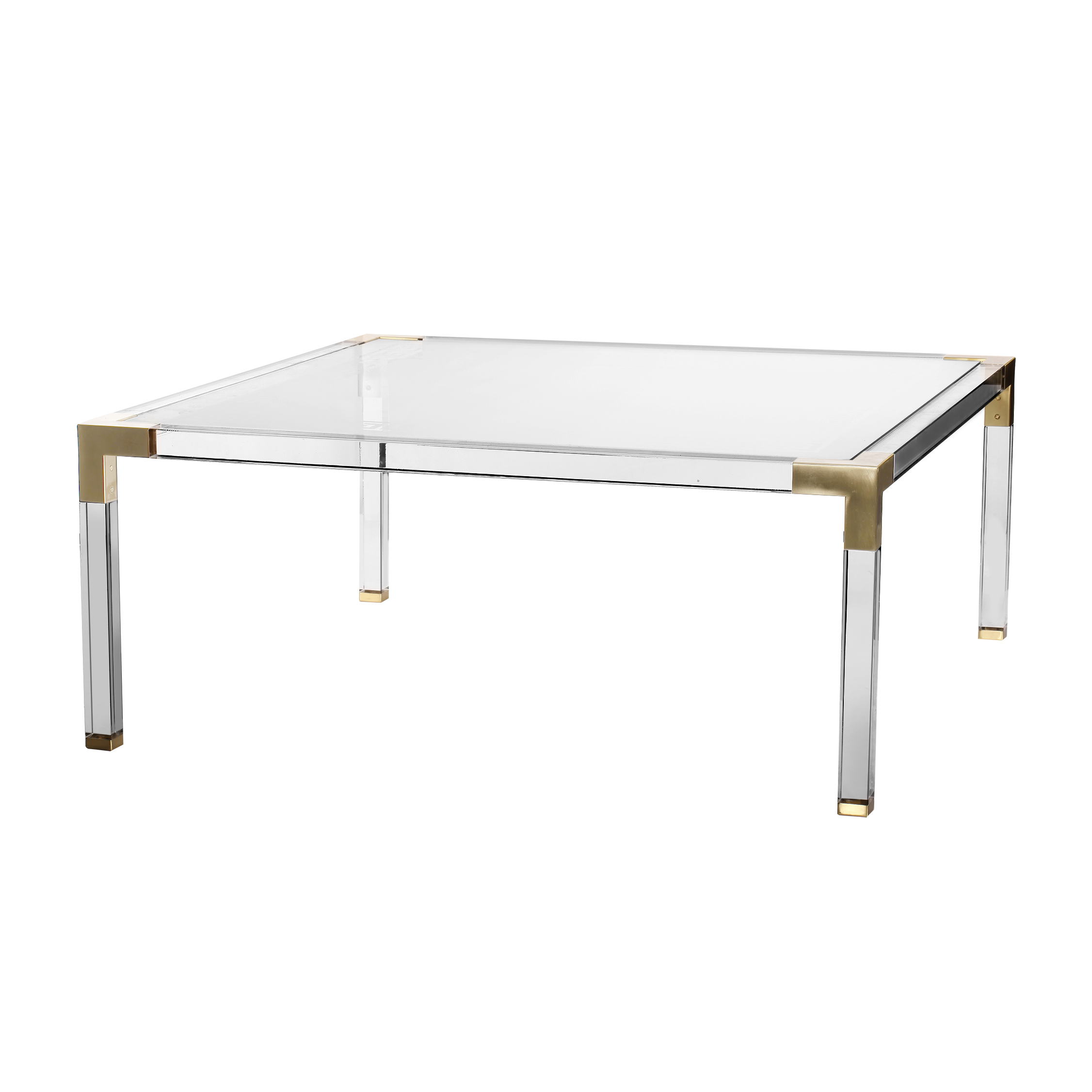 400x16 5 Glass Acrylic Coffee Table Coffee Table Acrylic