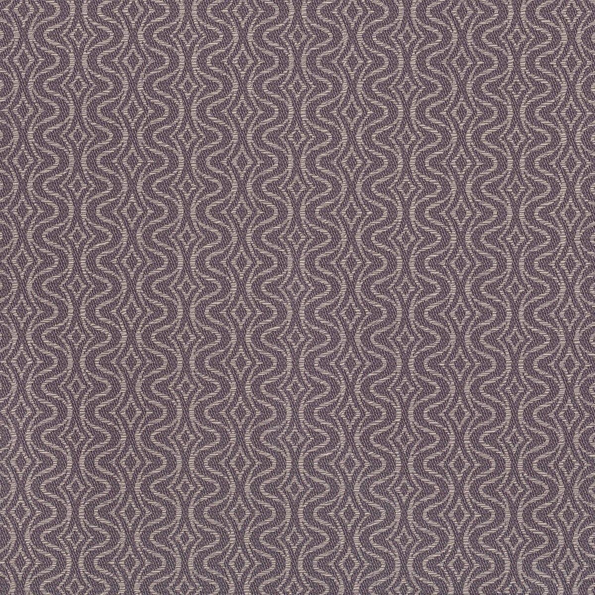 ANICHINI Wallcoverings Ondina in Violet Wide Width