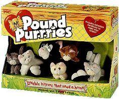 Pound Purries