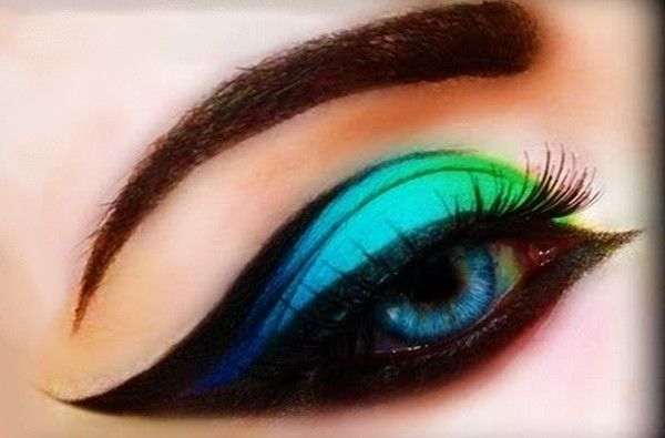 Pin On Eye Makeup