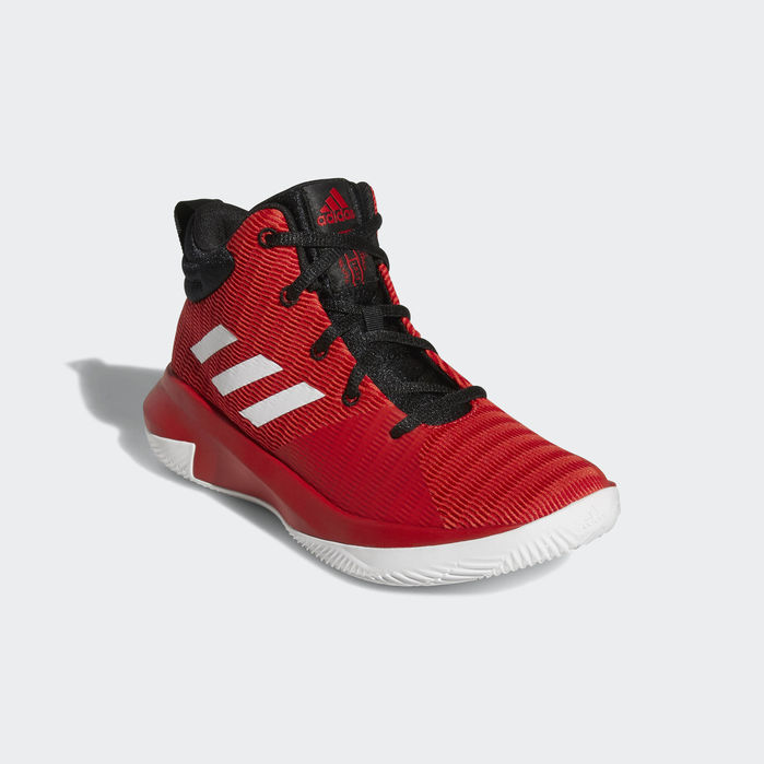 online retailer dd35c b708d Pro Elevate Shoes Red 12K Kids