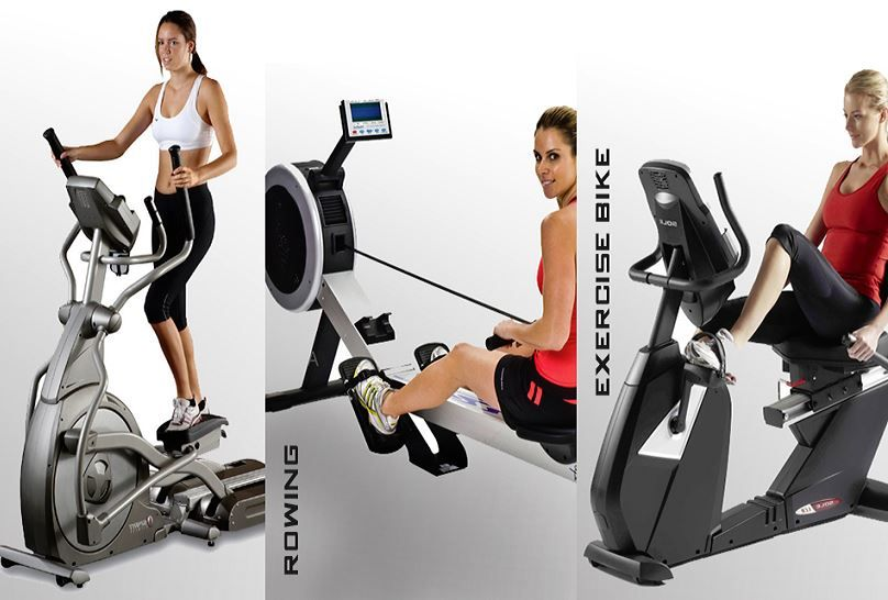 best exercise equipment for weight loss at the gym