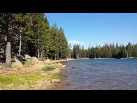 Twin Lake   Alpine County Ca   Sierra Recreation