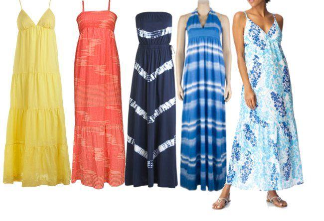 Images of Cheap Maxi Dresses - Reikian
