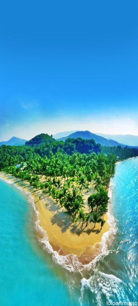 Koh Samui, Thailand. Don't forget when traveling that