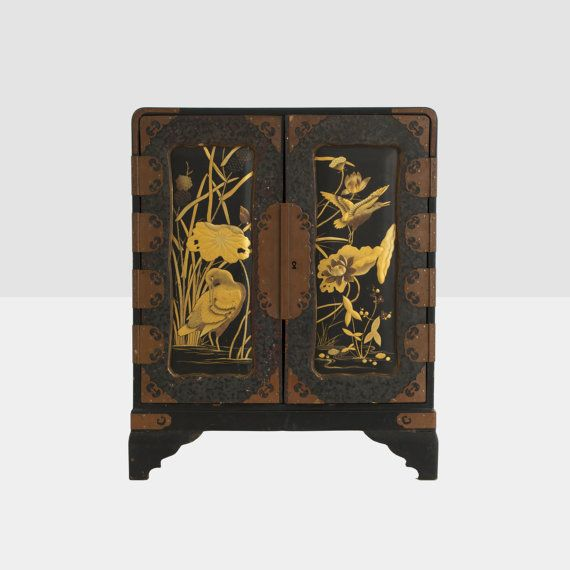 19th century japanese tansu cabinet japanese by homeandhomme
