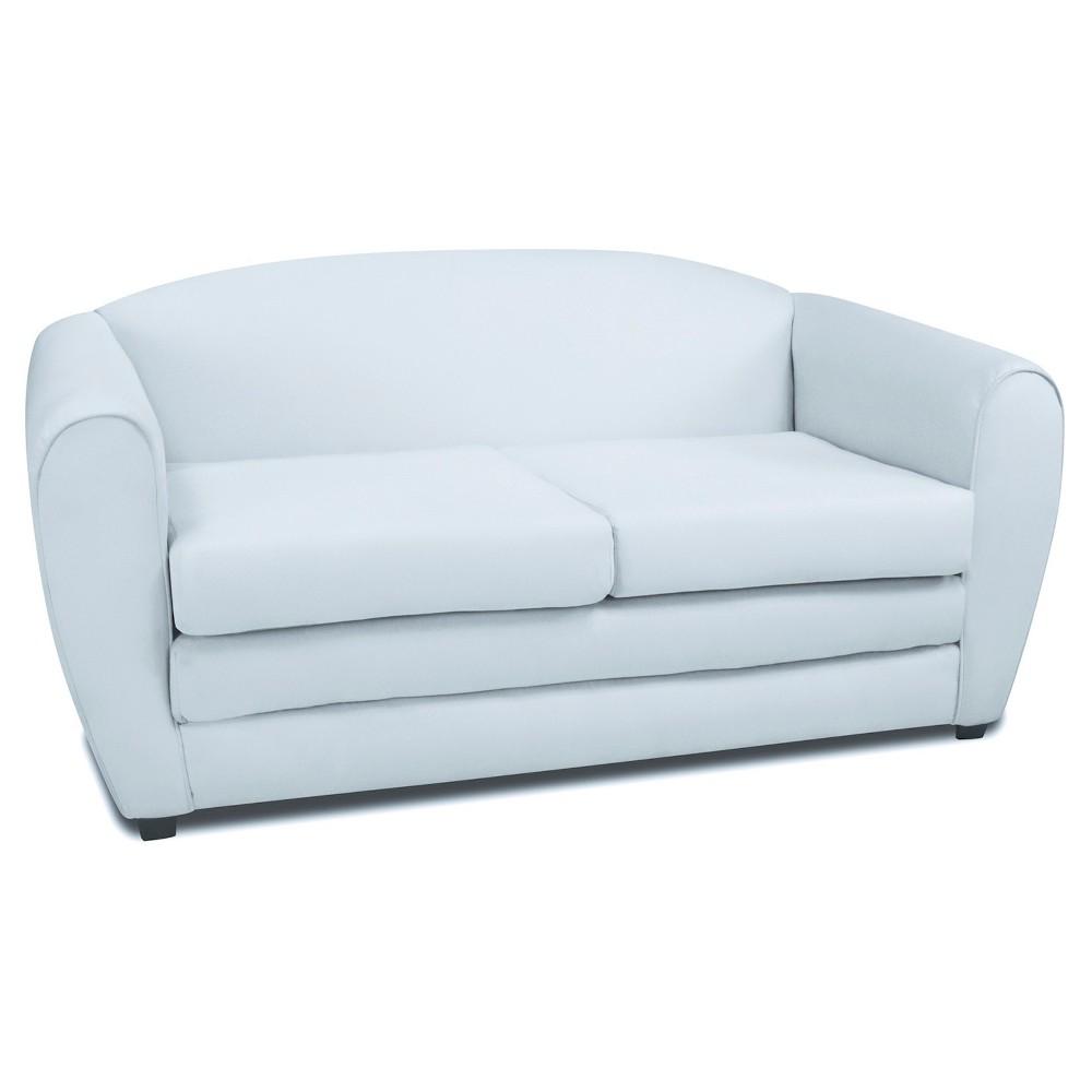 Superbe Tween Sofa Sleeper   Pebbles   Kangaroo Trading Co.