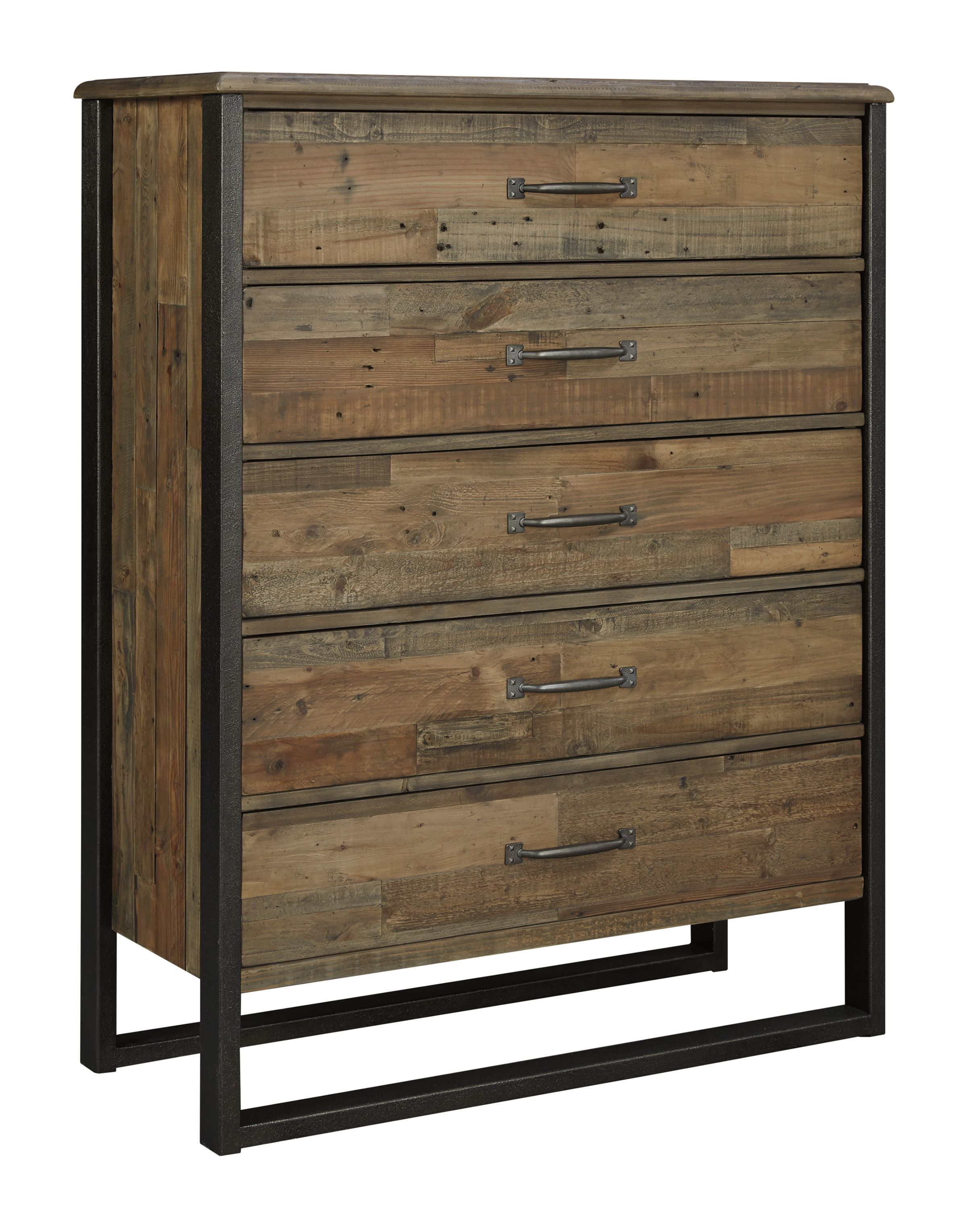 Sommerford Chest, ASHLEY Furniture Homestore, Atrium, Dartmouth, NS