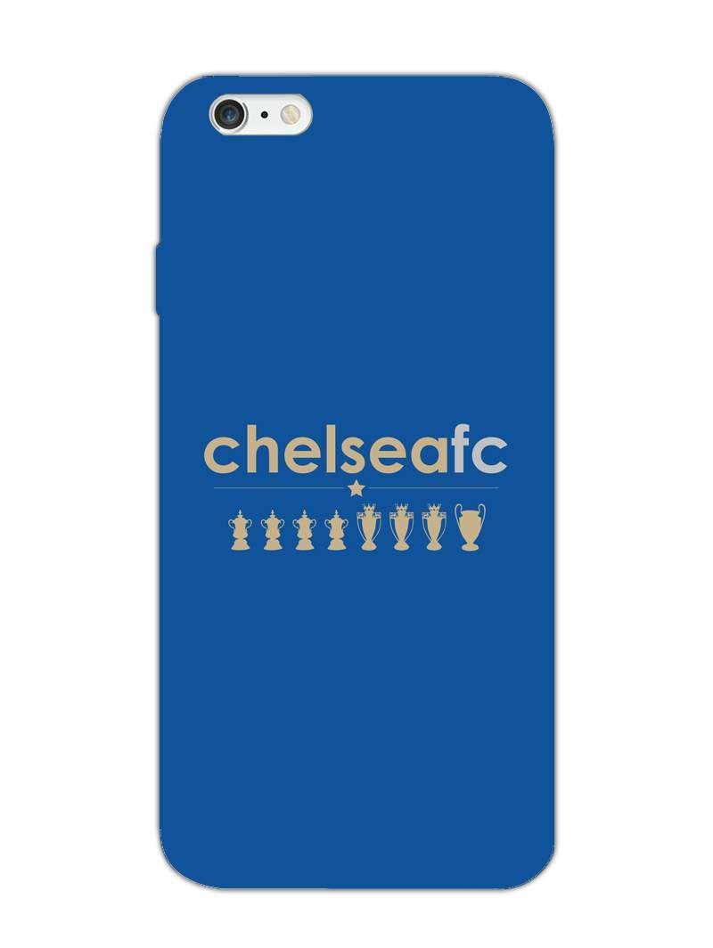 373baee34bb Chelsea FC - Designer Mobile Phone Case Cover for Apple iPhone 6 Plus