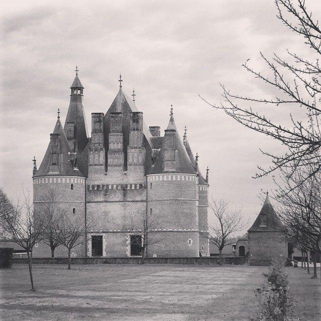 """""""#Château de Martainville. #Normandia"""""""
