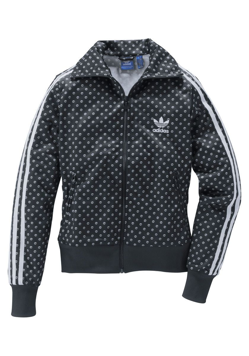 adidas Originals Trainingsjacke »SUPER STAR TRACKTOP
