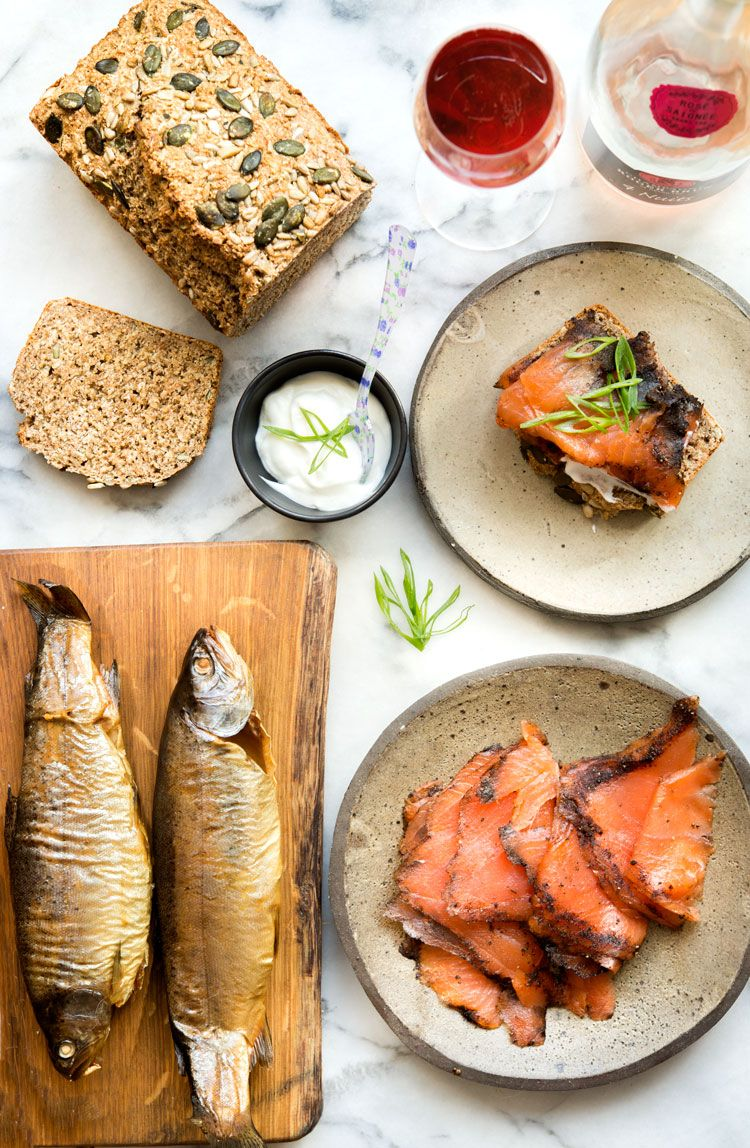Is it useful to eat smoked fish mackerel Theres a lot of oil. What is the use of this fish fat
