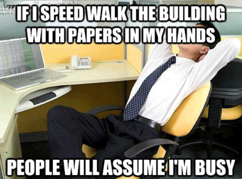 Funny Tuesday Work Meme : Happy tuesday tuesday fun office truth officehumor paper