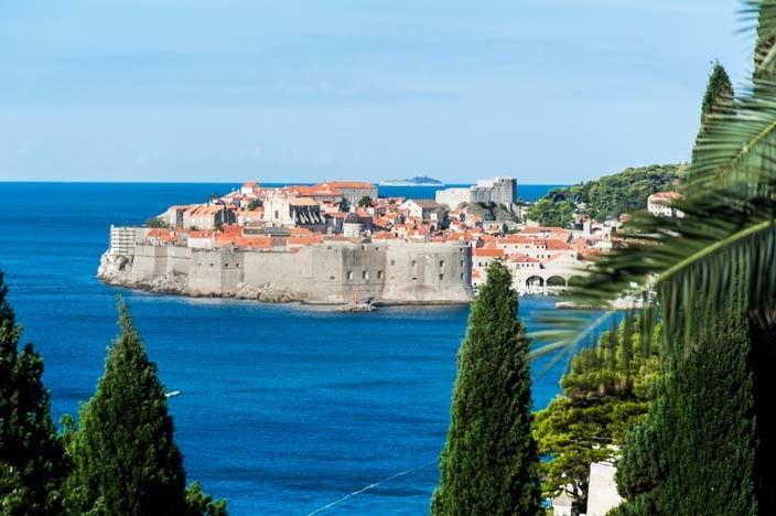 Kroatien mit dem Auto RundreiseGuide mit vielen Tipps