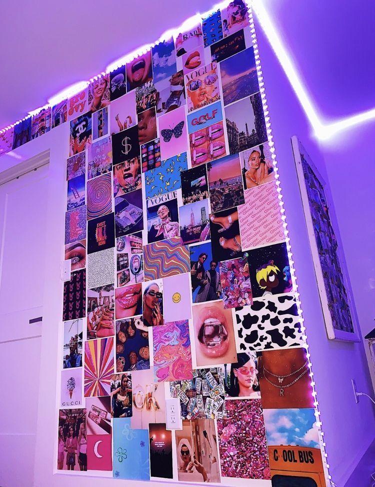 @desireemyersss on pinterest ♡ 』 ⋆ in 2020 | Neon room ...