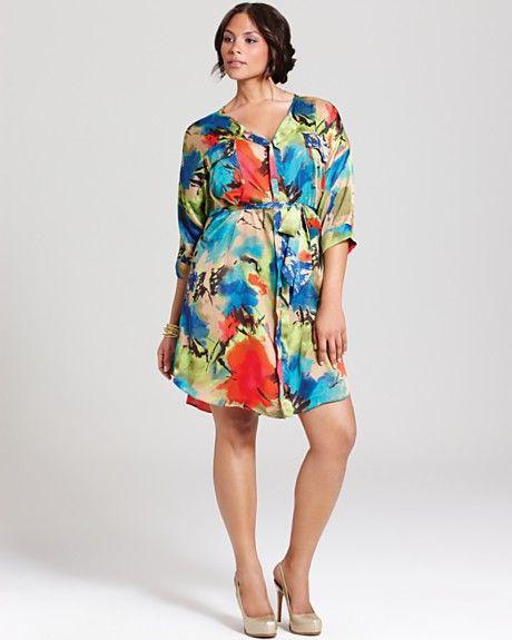 Bloomingdales plus sizes dresses