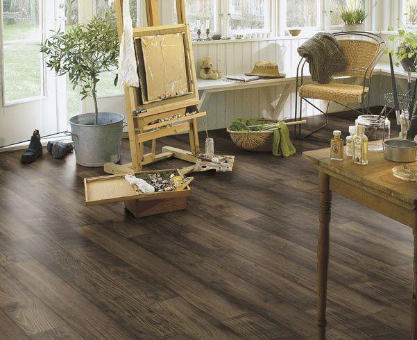 Explore Flooring Options, Flooring Ideas, And More! Heritage Walnut
