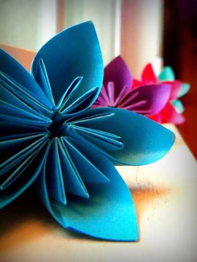 Contact Us At Origami Instructions Clever Ideas Pinterest